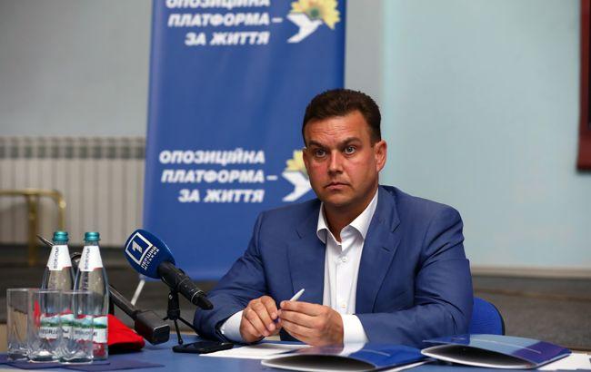 На выборах мэра Кривого Рога одержал победу Павлов