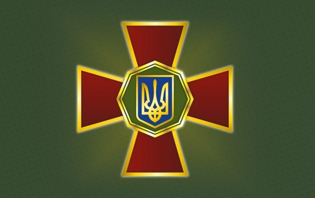 """Нацгвардія просить СБУ перевірити заяву екс-комбата """"Азову"""" щодо сепаратистів у НГУ"""
