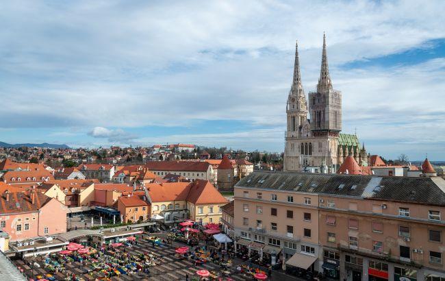 У Хорватії продовжили обмеження на в'їзд для українців