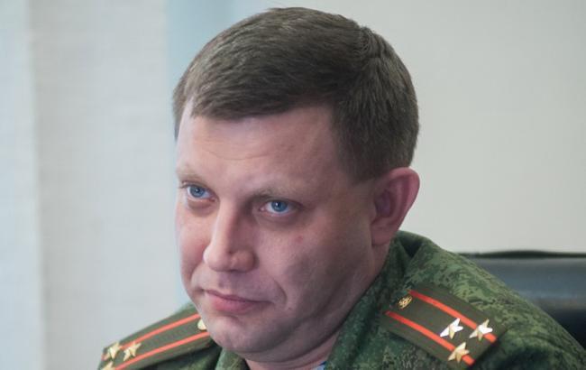 Россия сместит руководство боевиков вслучае утраты контроля над Ясиноватским плацдармом,— разведка
