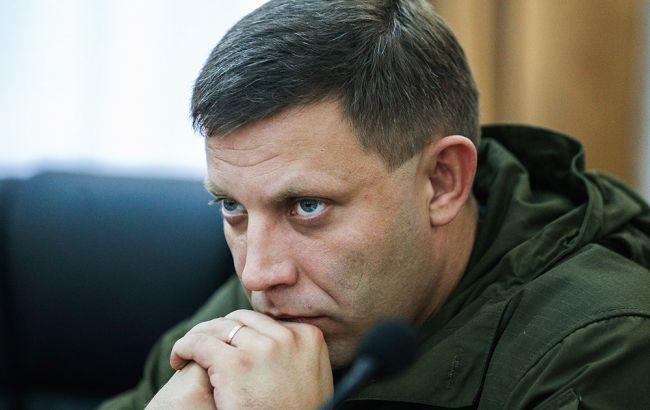 ДНР підписала угоду про відвід озброєння калібру менш 100 мм
