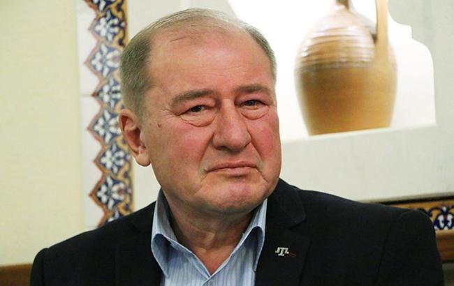 Умеров заявив про намір Ердогана працювати над питанням деокупації Криму