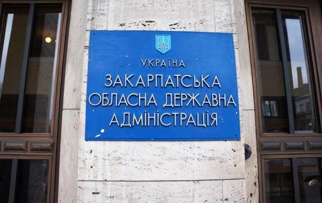 Кабмін погодив кандидатуру нового голови Закарпатської ОДА