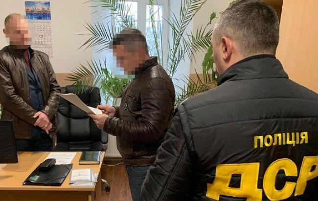 Чиновнику Ужгородської міськради оголосили підозри у трьох злочинах
