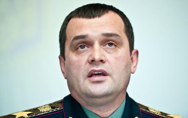 Екс-глава МВС України Захарченко призначений експертом з інвестицій в Держдумі РФ