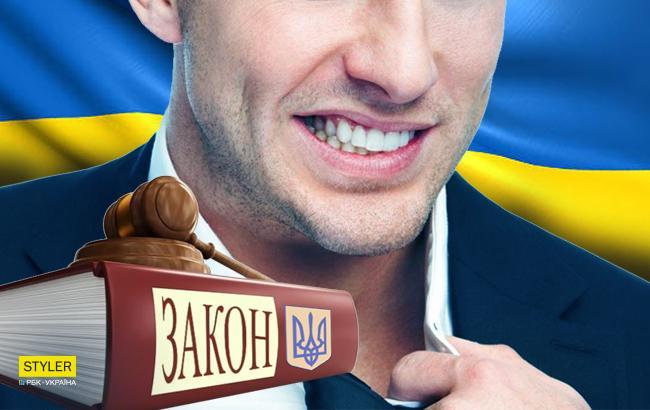 Журналист заявил, что закон о языке в Украине должен быть радикальным