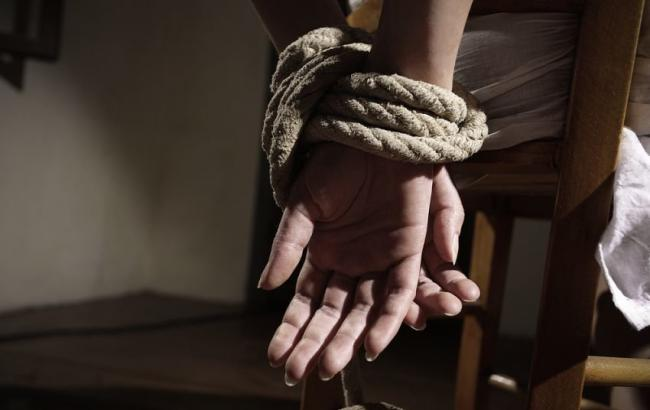 Фото: У Криму викрали жінку (rg.ru)