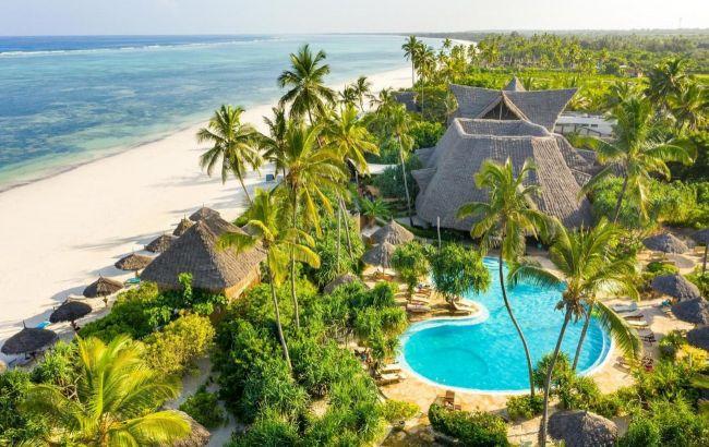 Після свят дешевше: скільки коштує відпустка на березі океану в січні