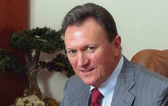МОЗ розірвало контракт з ректором Одеського медуніверситету