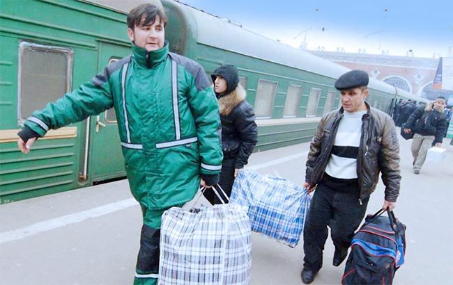 """""""Ты там, как собака"""": донецкие заробитчане рассказали правду о каторжном труде в России"""