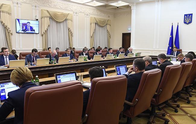 Кабмін підтримав приєднання України до середземноморської торговельної конвенції
