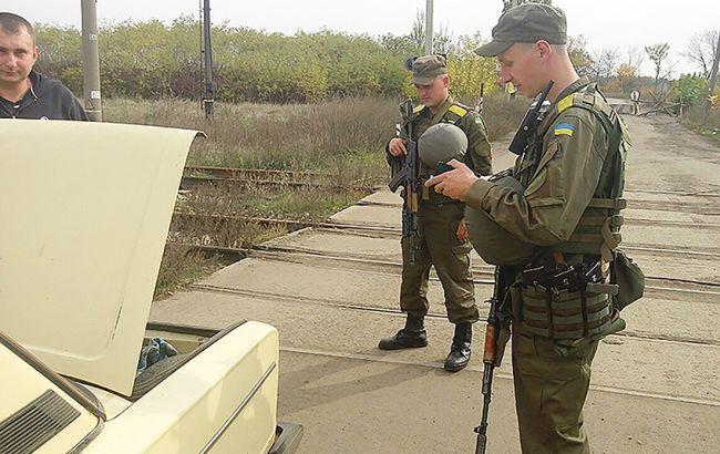 Фото: Слобожанская бригада Национальной гвардии