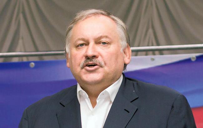 Росія хоче частково денонсувати Договір про дружбу з Україною
