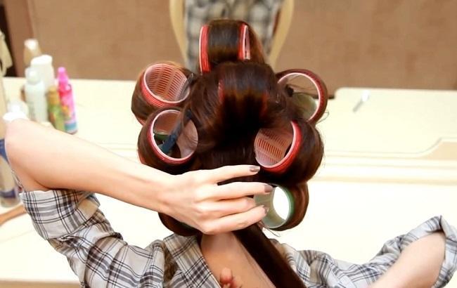 Украина как сделать волосы