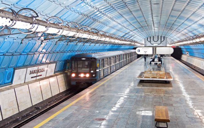 Стало відомо, коли на карантин закриють метро в Дніпрі