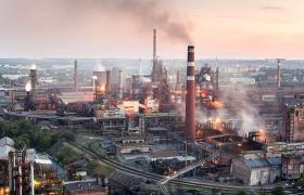 Блокада ОРДЛО, где находится ряд украинских промышленных предприятий, обернется миллиардными потерями госбюджета