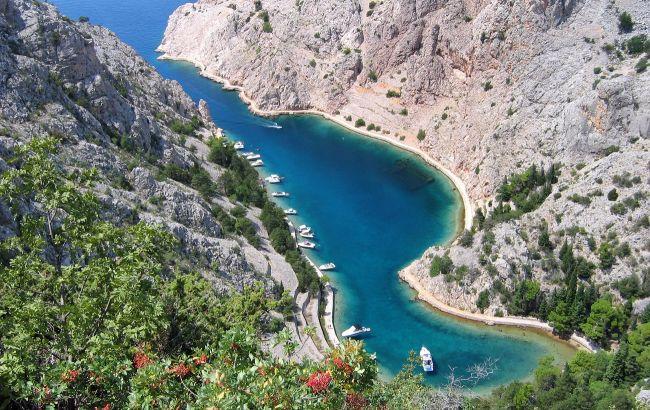 Пляжі, замки та озера: сезон відпочинку в Хорватії почався з великими знижками на путівки