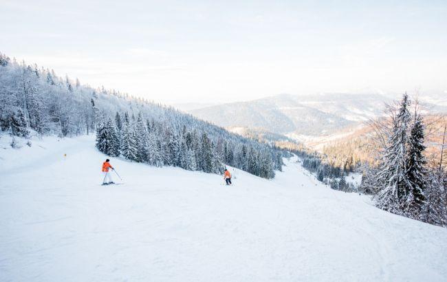 Накататися на лижах: на курорті Славське в березні можна відпочити дешевше