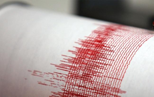 Фото: все три землетрясения произошли в течение 40 минут в одном районе на Камчатке