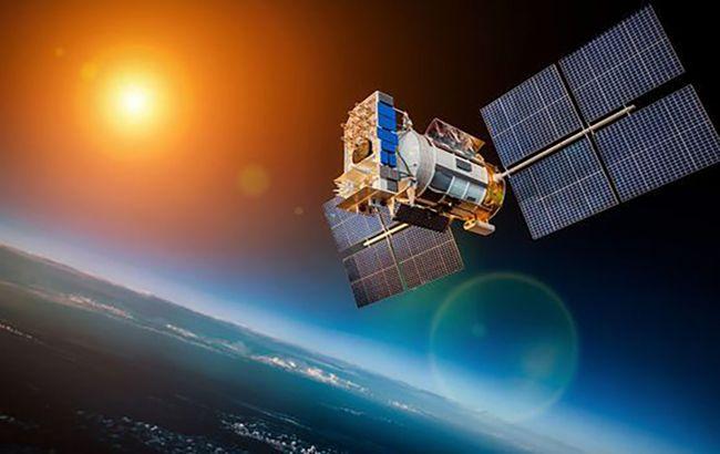 На орбите Земли взорвался спутник NASA