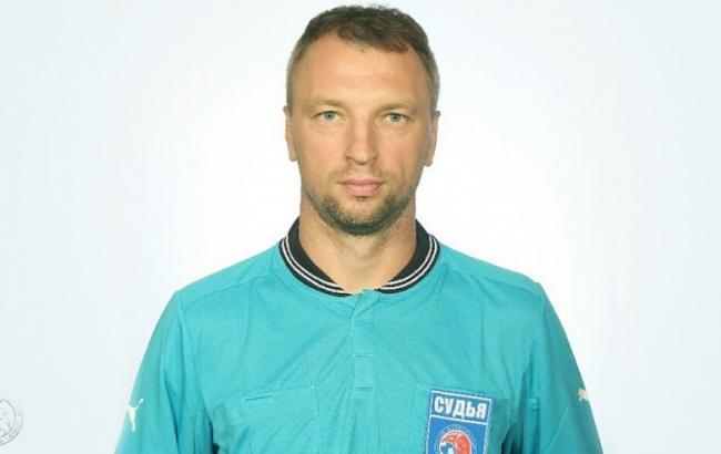 Оккупанты приютили футбольного арбитра избазы «Миротворца»