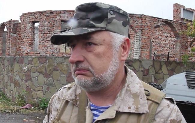 Фото: Павел Жебривский