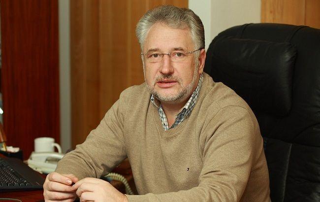 Жебривский создал штаб по ликвидации чрезвычайных ситуаций