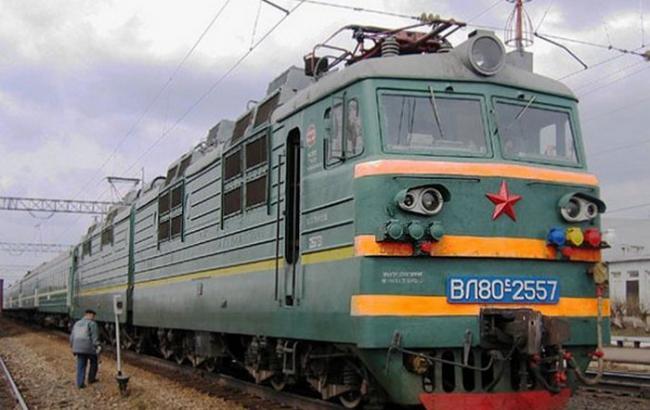 Фото: Поезд (vt-inform.ru)