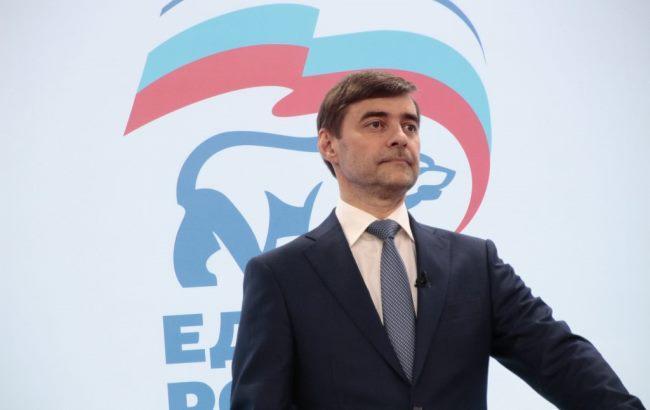 Фото: депутат Госдумы Сергей Железняк (newsvostok.ru)