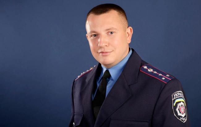 Фото: Євгена Жиліна викликали на допит до прокуратури