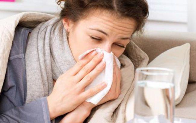 Как вылечить грипп за один день в домашних условиях