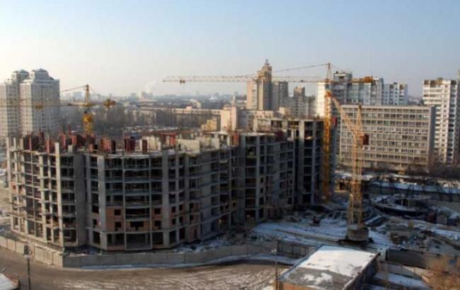 В Киеве директора фирмы-застройщика осудили на 5 лет тюрьмы