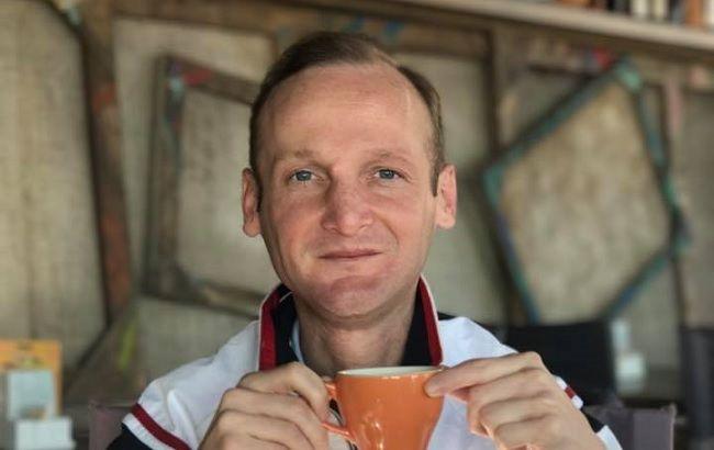 Затриманий у Криму український журналіст вийшов на свободу