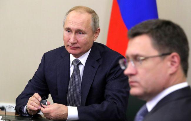 Путін запропонував записати особливий статус Донбасу до Конституції України