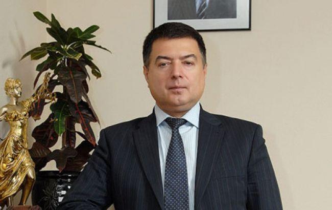 Главой КСУ избран Александр Тупицкий