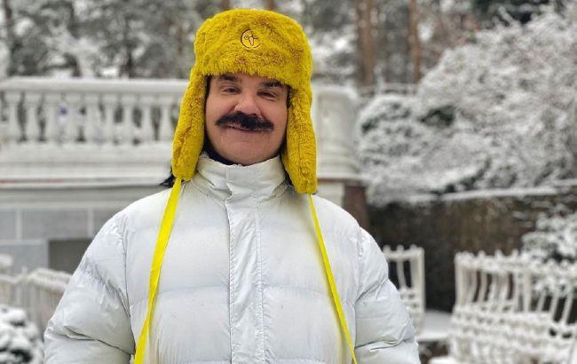 Без усов не узнать: Павел Зибров удивил поклонников своими фото