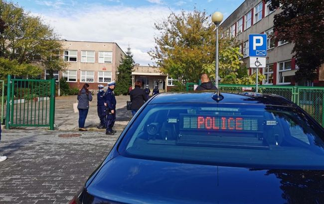 В Польше школьница напала с ножом на других учениц, три человека ранены