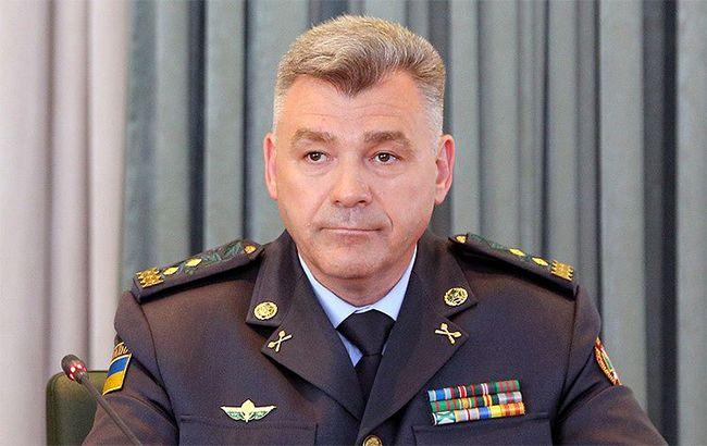 Фото: Цигикал призначений головою Держприкордонслужби (facebook.com-mvs.gov.ua)