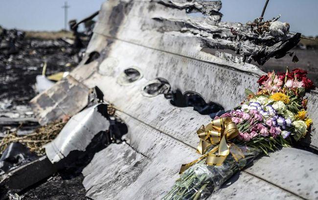 Катастрофа MH17: следствие просит помощи у российских военных из Курска