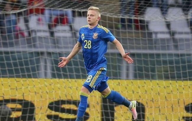 Фото: Олександр Зінченко (ua-football.com)