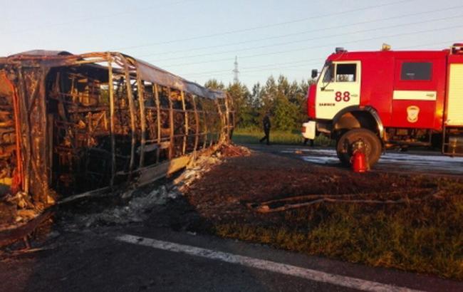 ДТП у Татарстані: опубліковано фото і відео