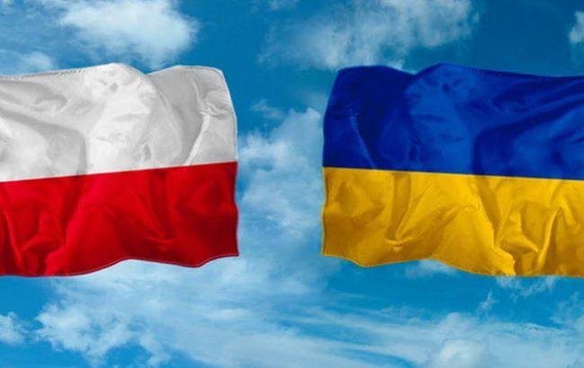Фото: Украина и Польша (zn.ua)