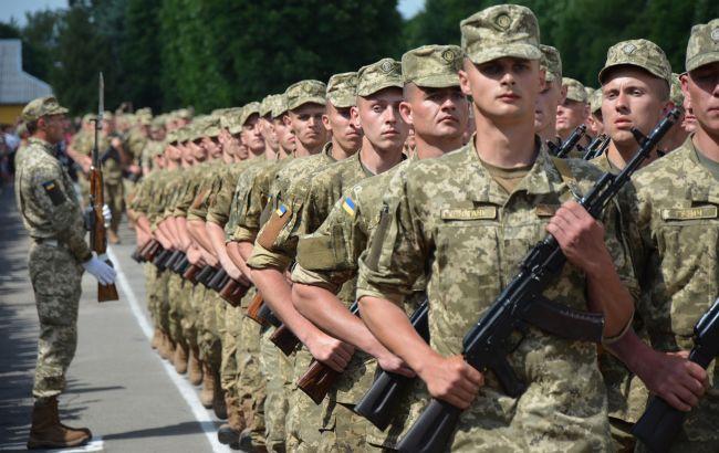 В боевых условиях. Как изменилась украинская армия за годы войны с Россией