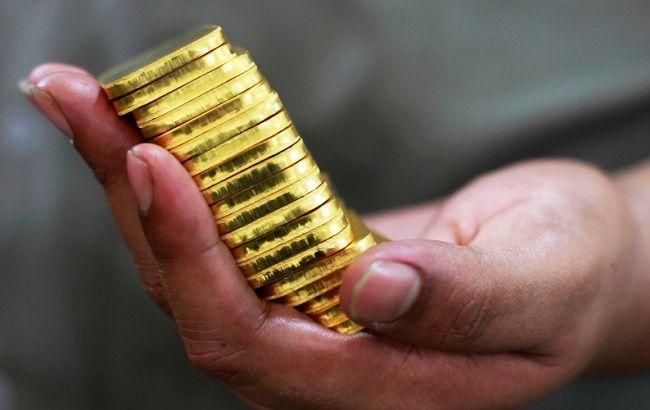 Експерт назвав причини зниження котирувань золота