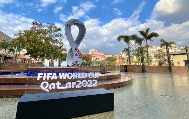 """Катар розраховує провести ЧС-2022 з футболу в """"абсолютно нормальній"""" обстановці"""
