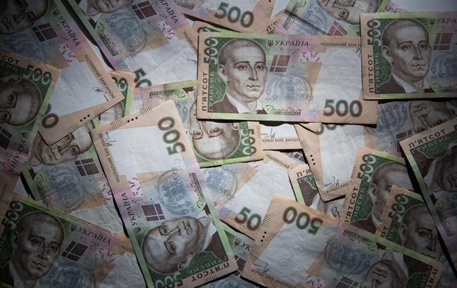 Фото: борг по зарплаті в Україні трохи виріс (РБК-Україна)