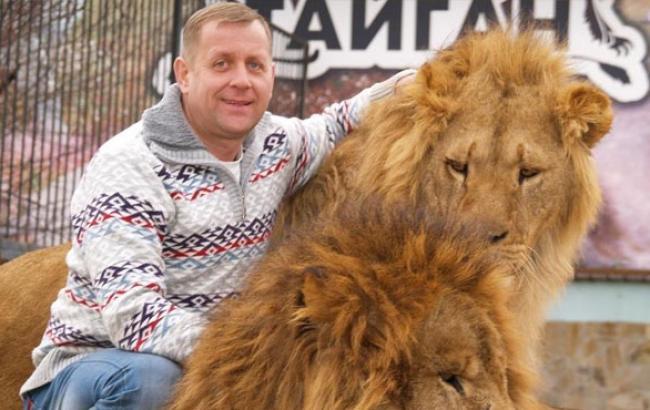 Известный сторонник аннексии Крыма признался в любви к Украине
