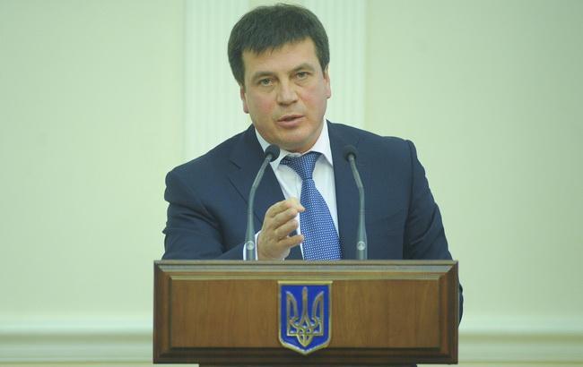 Фото: Геннадий Зубко (пресс-служба вице-премьера)