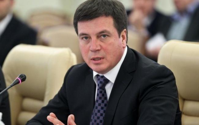 Зубко считает, что украинцам необходимо вдвое уменьшить подачу газа
