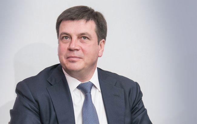 Віце-прем'єр-міністр регіонального розвитку Геннадій Зубко обіцяє іноземне фінансування для українського фонду енергоефективності